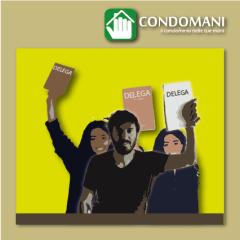 Gli estranei al condominio possono partecipare alle assemblee condominiali?