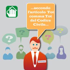 L'amministratore risponde: la nuova rubrica di www.condomani.it