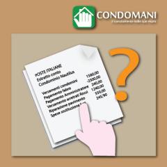 I condòmini possono consultare il conto corrente condominiale?