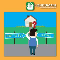 Due modi per comprare casa senza mutuo