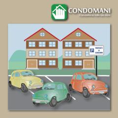 Posto auto condominiale: quali regole?