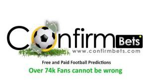confirmbets-football-prediction