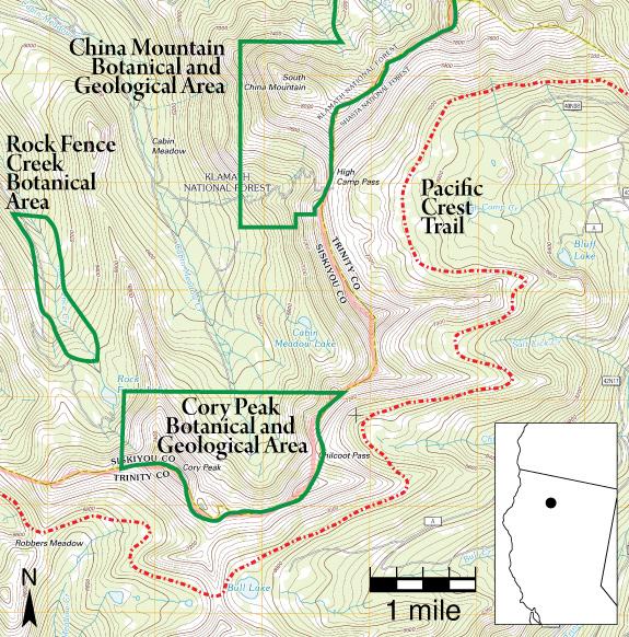 Cory-Peak-Map
