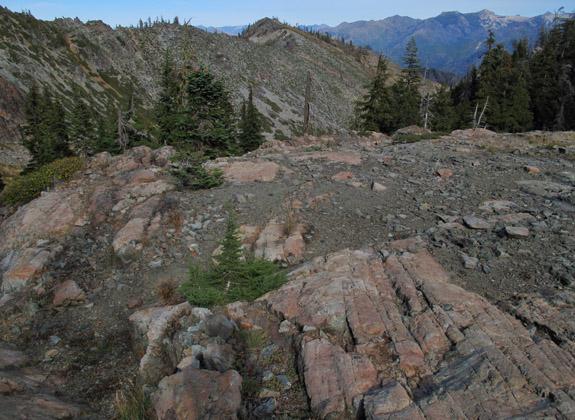 Limestone Ridge