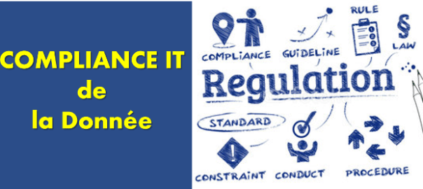Compliance IT de la donnée