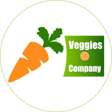 It's all about veggies