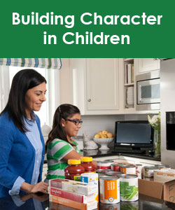 Education Beyond the Core Subjects: Student Character ...