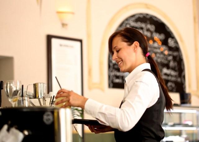como administrar um restaurante