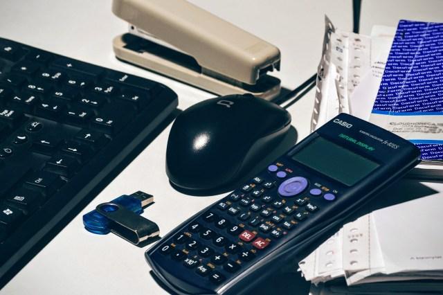 escritorio de contabilidade