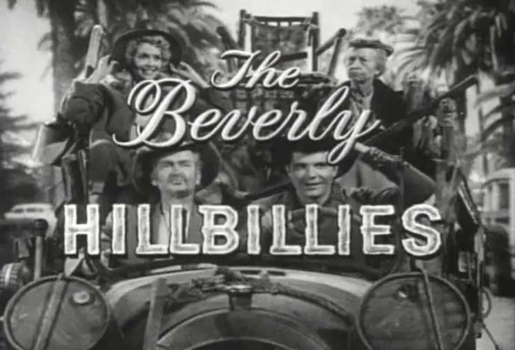 Beverly Hillbillies 1921 Olds Engine