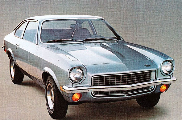 Cheapest Cars 1972 The Daily Drive   Consumer Guide     1972 Chevrolet Vega Hatchback