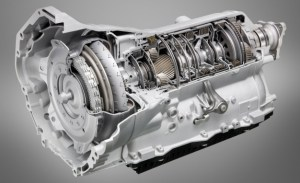 Automatic Revolution: Comparing CVT, DualClutch, and