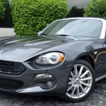 2017 Fiat 124 Spider Lusso The Daily Drive Consumer Guide