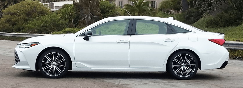 2019 Toyota Avalon The Daily Drive Consumer Guide