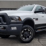 Quick Spin 2018 Ram 2500 Power Wagon The Daily Drive Consumer Guide The Daily Drive Consumer Guide