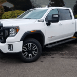 Quick Spin 2020 Gmc Sierra 2500 At4 The Daily Drive Consumer Guide The Daily Drive Consumer Guide