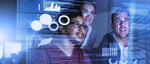 cada vez mais os empreendedores estão implementando práticas tecnológicas para facilitar a rotina, como inteligência artificial com ERP