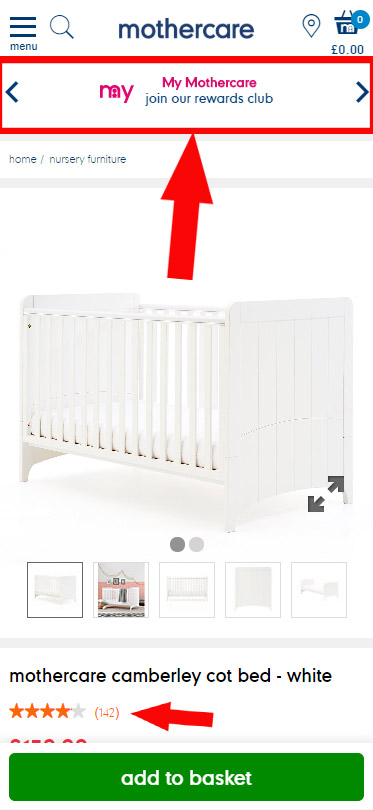 mothercare-product-page-mobile-example