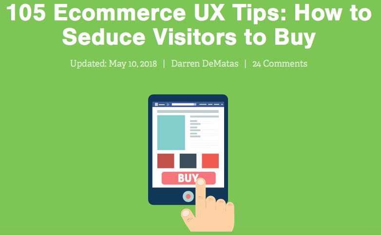 ecommerce-guide-105-ux-tips