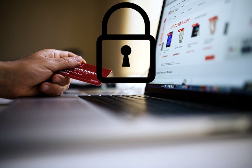 Strong Customer Authentication ecommerce