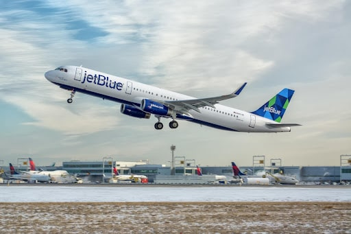 JetBlue customer experience example