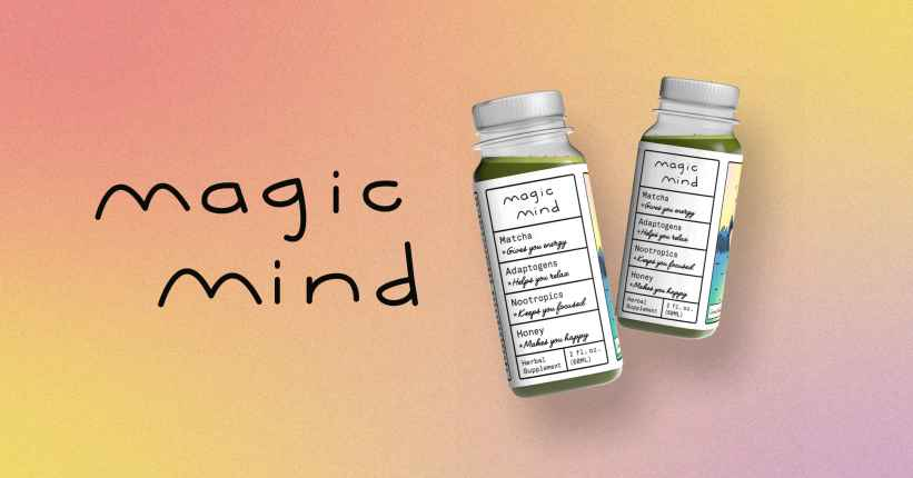 Magic Mind customer experience example