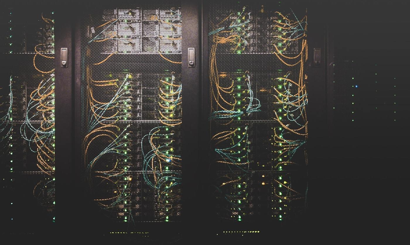 server-stack
