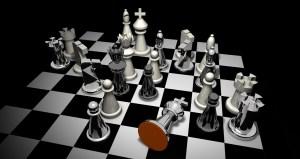 Poder de Barganha: Análise de Exposição ao Risco na Interação do Setor Público e Setor Privado