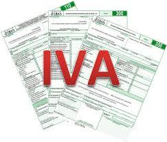IVA y facturas incobradas