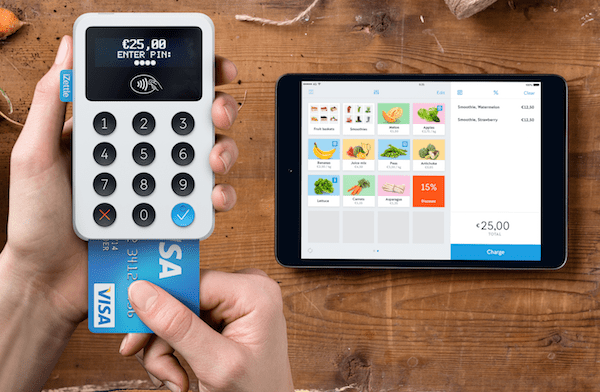 cobrar con tarjeta fácilmente en tu negocio