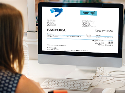 Firma digital de documentos pdf