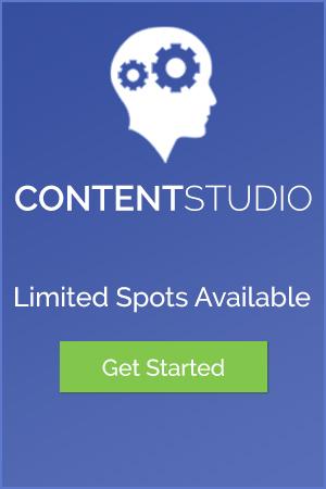 contentstudio banner
