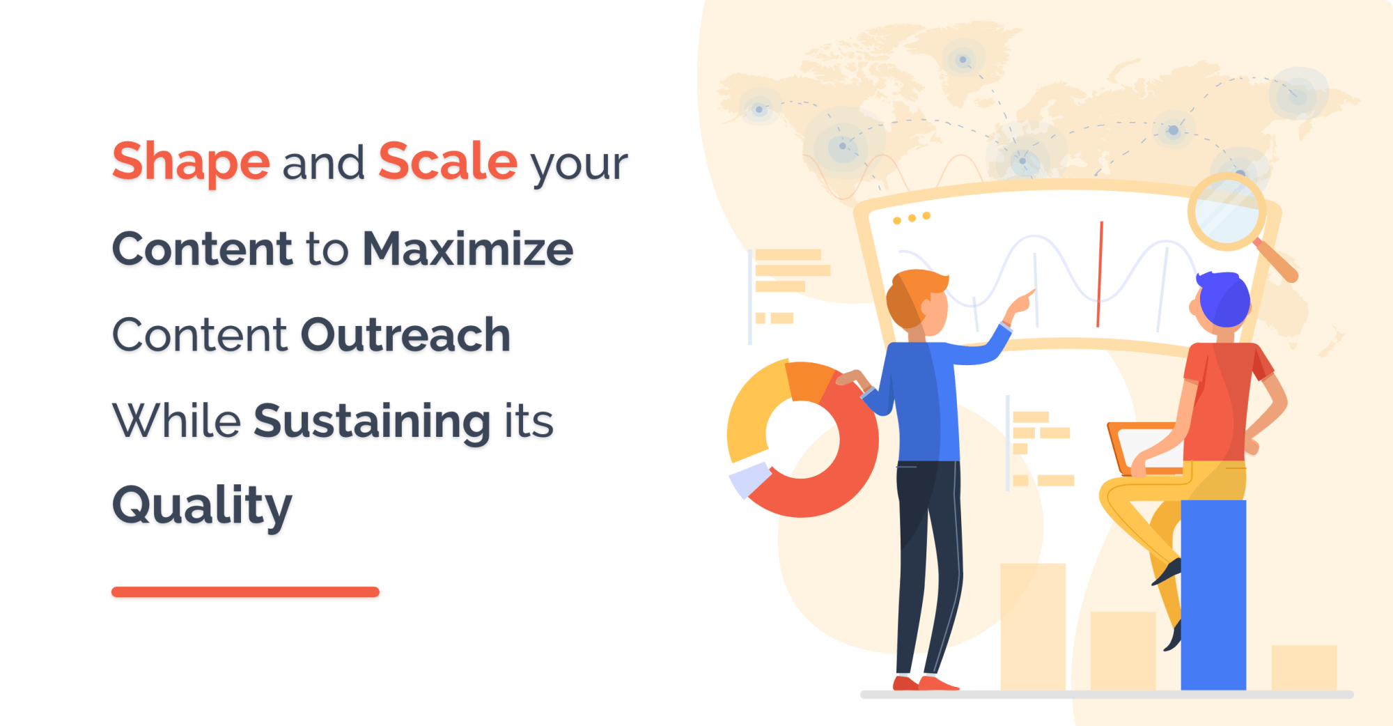 Scale Content Outreach- ContentStudio