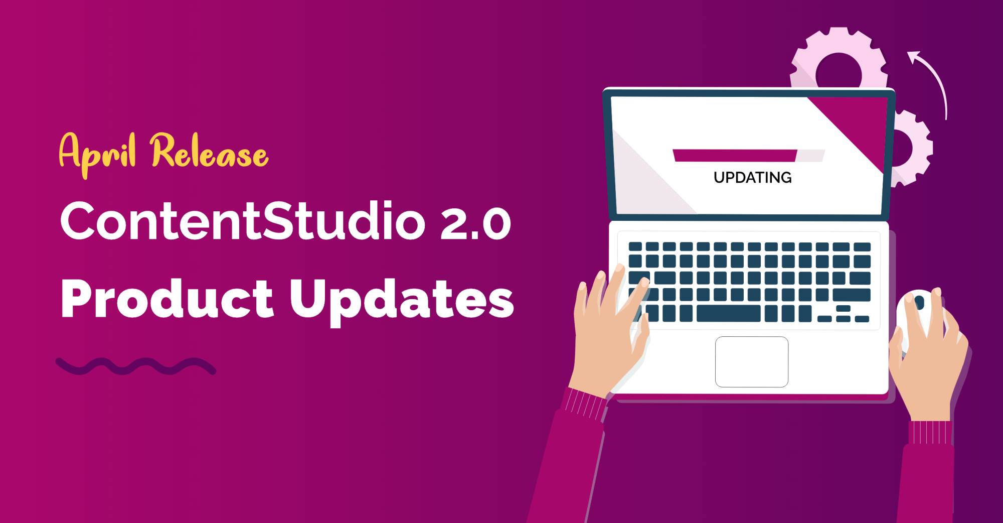 ContentStudio Updates - April