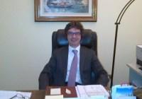 Francesco la Gamba Direttore Padova