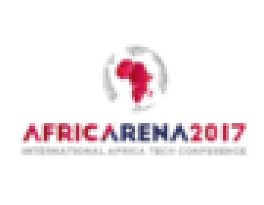 AfricArena les 6 et 7 novembre derniers à Cape Town