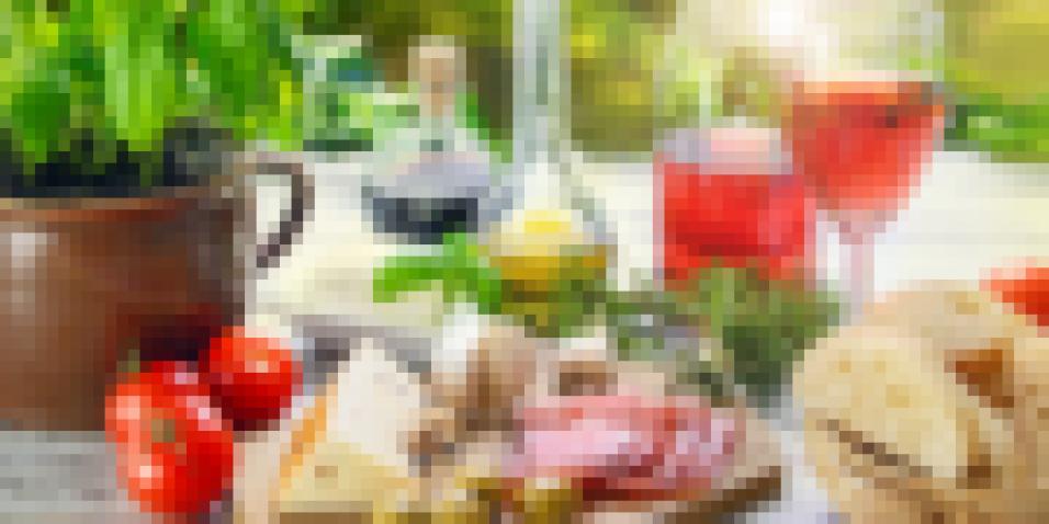 L'Italie vient de battre un record pour l'exportation de sa gastronomie