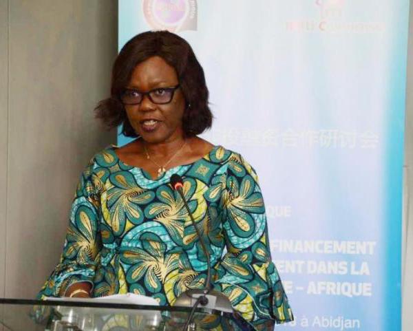 Renforcement du partenariat Sino-africain à Abidjan