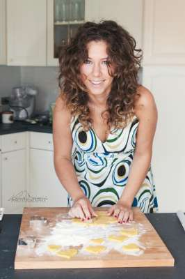 Foodblogger Piacenza Giulia Cook Eat Love