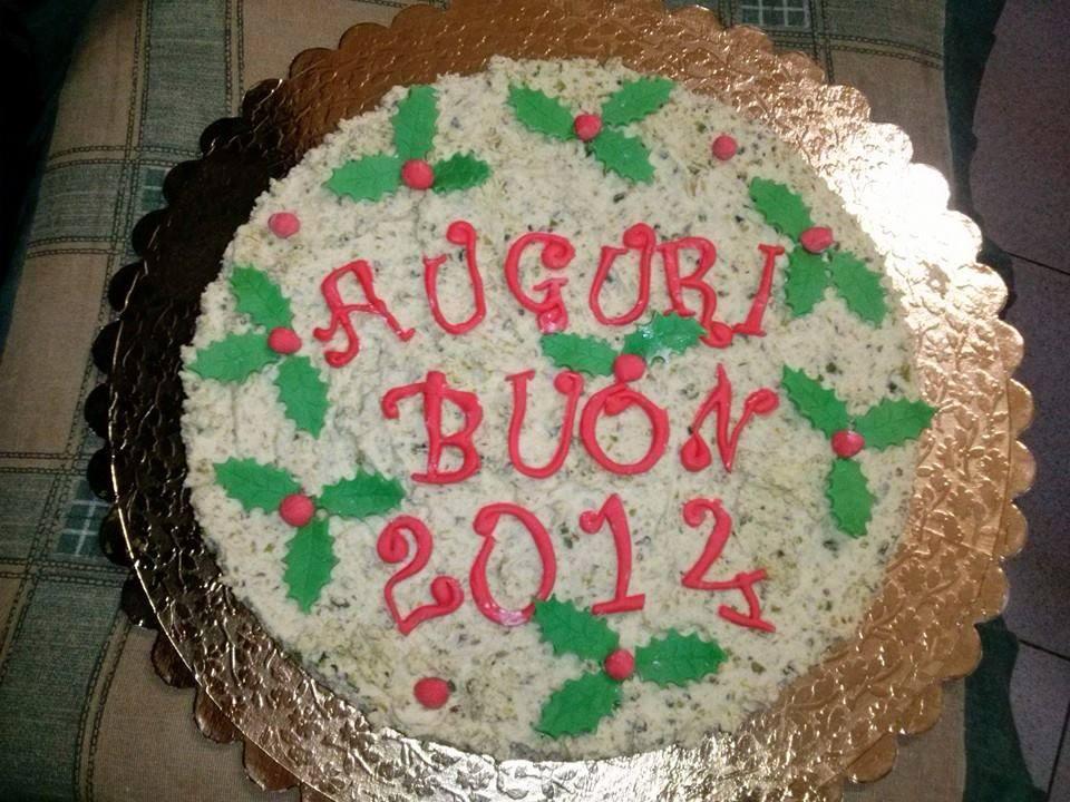 CHEESE CAKE AL PISTACCHIO