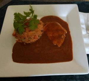 5 recetas de chile