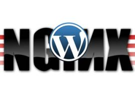 Wordpress Nginx