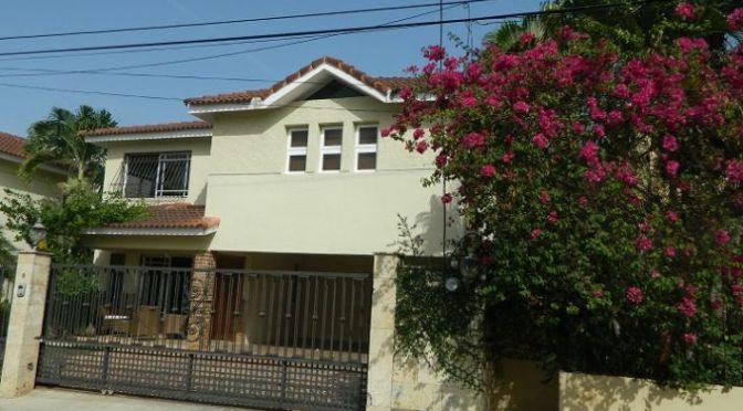 Puerto Plata villa