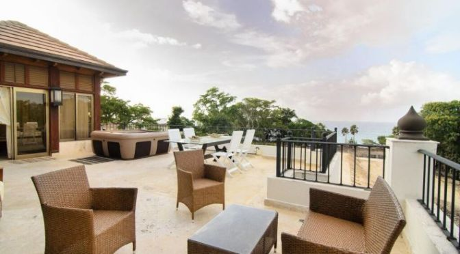 Gorgeous 2 Level Oceanview Penthouse (Financing, and 6% NET Rental Guarantee Available!!)