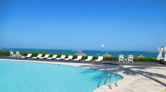 The most luxurious condos of cabarete …