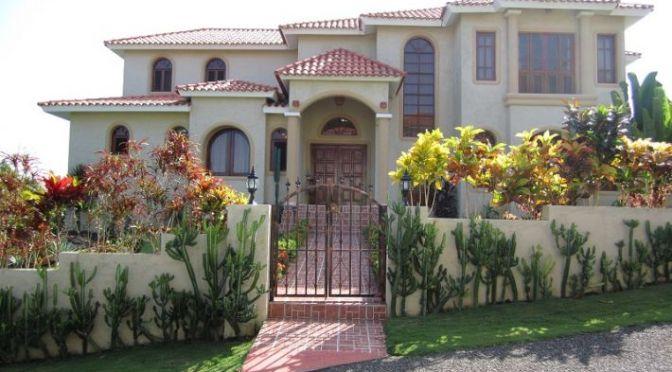 Impressive 5 bedroom Villa