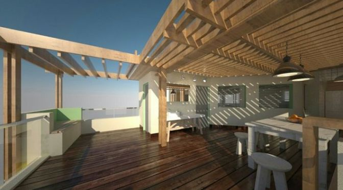 Super Penthouse in Cabarete ….