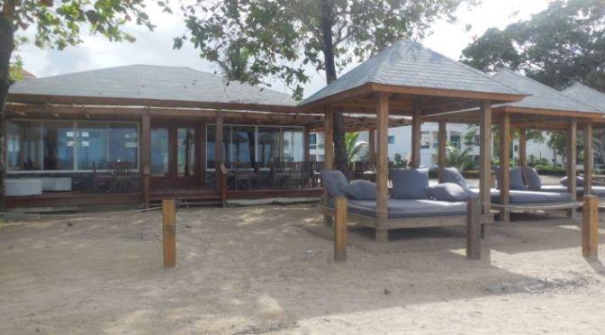 Beachfront 2 Level Penthouse in Playa Dorada