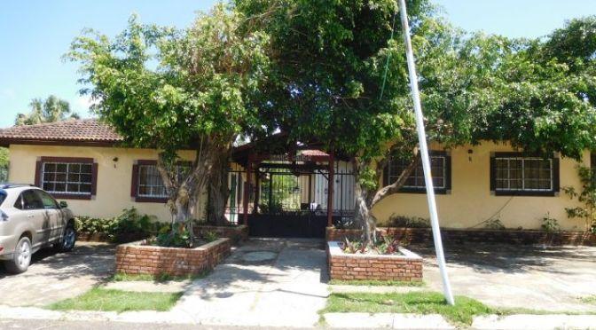 Nice bungalow in Sosua …
