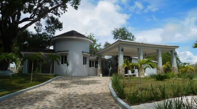 Nature Lover's Villa …$US 225,000